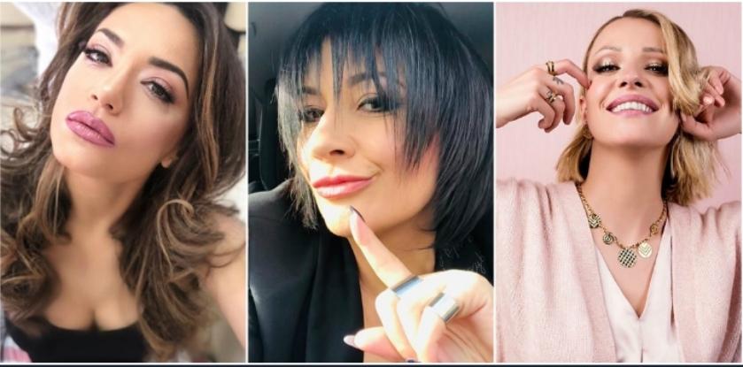 """Тамара, Калиопи и Елена Ристеска гласаа во """"Ѕвездите на Гранд"""", но само едната од нив даде најмногу поени на македонските кандидати!"""