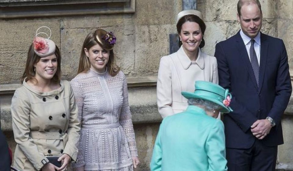 Пристигнува уште едно бебе во кралското семејство?