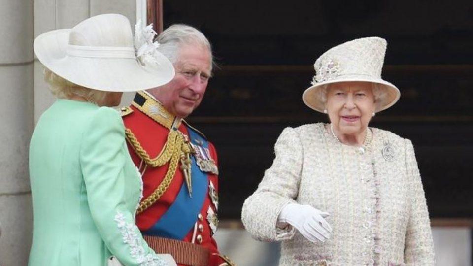 Паника во дворот: Кралицата Елизабета наводно ја напуштила кралската палата поради оваа причина