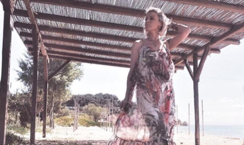 """""""Ми се случи немање воздух од убаво, кога не дишев од лошо"""": Миа Костова гори како оган од новата љубов (фото)"""