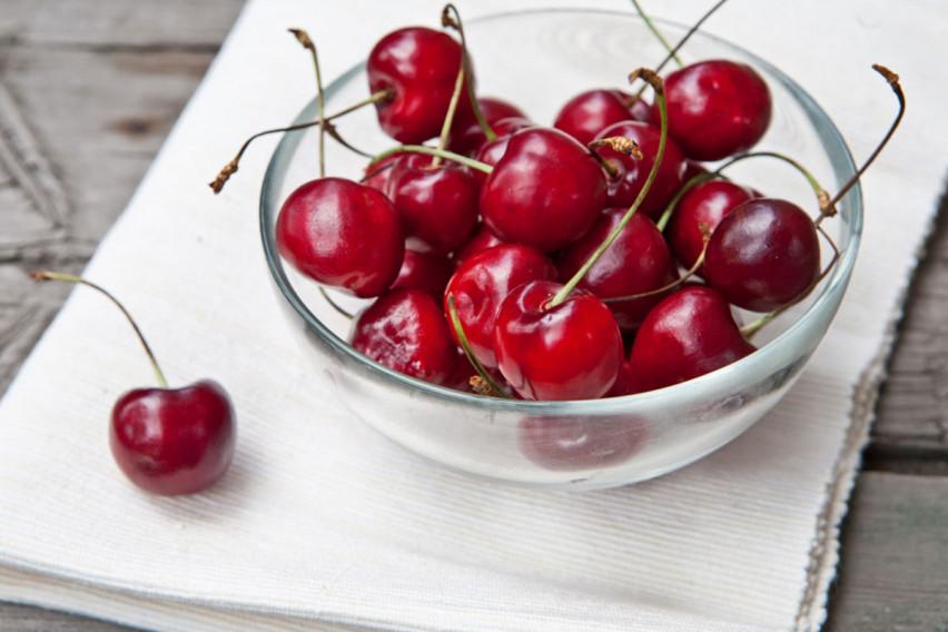 Нејзиното височество – црешата: Ова слатко црвено овошје има бројни здравствени придобивки