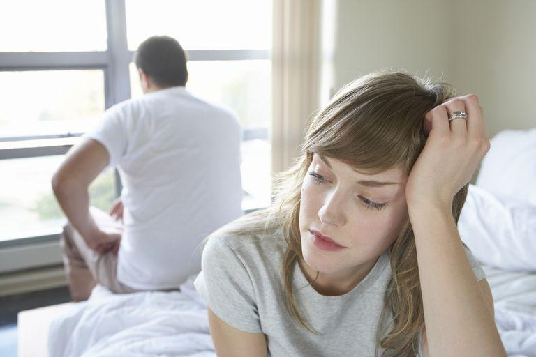 Кога мажите немаат апетит за водење љубов?