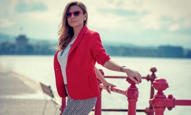 Се пишуваше дека Елена Велевска има нова љубов, но таа со една фотографија им ја затвори устата на сите и ја откри вистината! (фото)