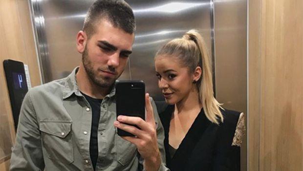 """Јована Јоциќ – бившата на Саша Ковачевиќ стана мајка: Среќниот татко е актуелниот пејач на """"Магла бенд"""""""