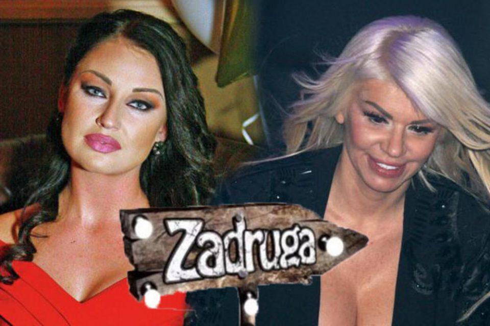 """Српските медиуми тврдат дека Дара Бубамара ќе влезе во """"Задруга 3"""", а еве колку ќе заработи за еден месец"""