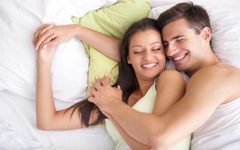 Пет работи за сексот кои треба да ги знаете до 35-та година