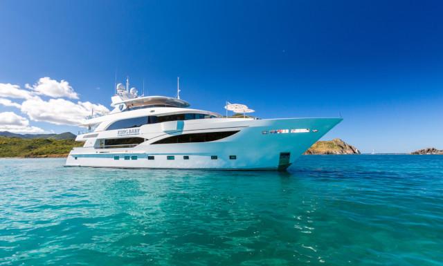Вистината за работата на јахта: Може да заработите 7.000 евра месечно, но правилата се ригорозни