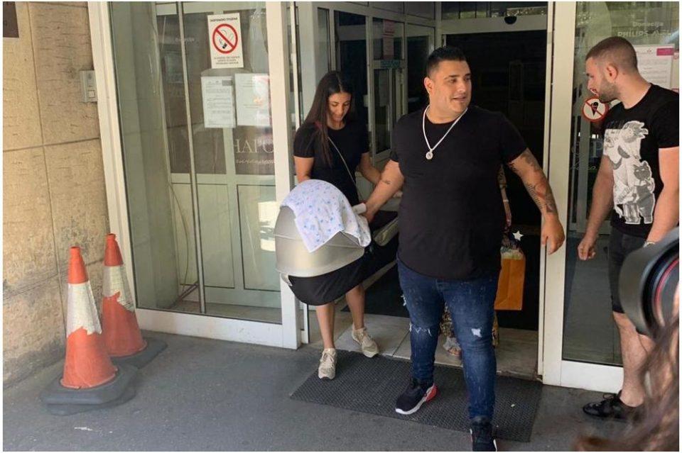 Синот завшрил на инфузија поради Марина: Дарко Лазиќ откри низ каква драма поминал поради малиот Алексиј