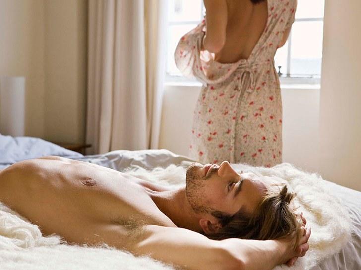 """Нова жешка поза која паровите ги носи до """"лудило"""" и најмногу им ласка на мажите"""