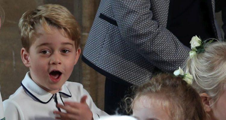 Денес полни шест години: Објавени фотографиите по повод шестиот роденден на принцот Џорџ