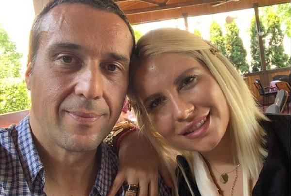 """Се мажи водителката на """"Пинк"""" на која автобус и ја откина раката: Деа Ѓурѓевиќ иако се' уште неопоравена, ќе се венча за својот колега!"""