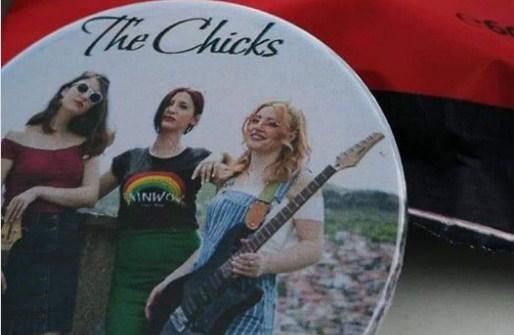"""Тhe Chicks"" со нова музичка воздишка – ""Ах, тие очи"" (ВИДЕО)"