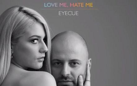 """""""Ај Кју"""" со """"Love Me, Hate Me"""" го бараат патот до британските топ-листи (АУДИО)"""