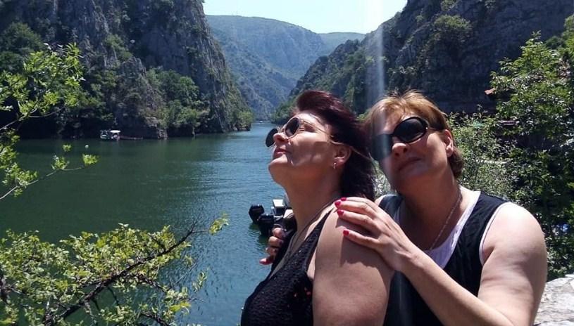 Росана и Маријана, одново заедно: Признавам, не можам без тебе… (ФОТО)