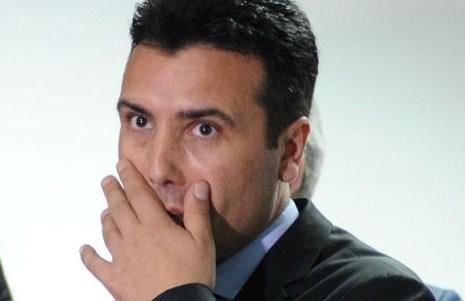 Кој стигна го насамари: Зоран Заев е од оние политичари со кого мајтап си играат од лажни принцови и новинари, до руски комичари! (ФОТО+ВИДЕО)