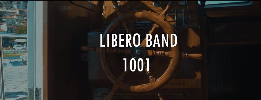"""""""Либеро бенд"""" во уникатна димензија во видеото за новата песна – """"1001"""" (ВИДЕО)"""