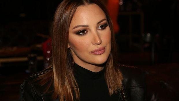 Александра Пријовиќ едвај проговори за трагедијата во семејството