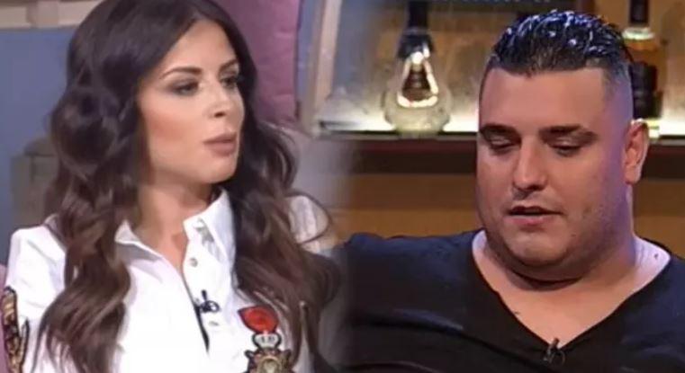 Не е позната причината: Дарко Лазиќ не се појави на роденденот кај ќерката од бракот со Ана Севиќ