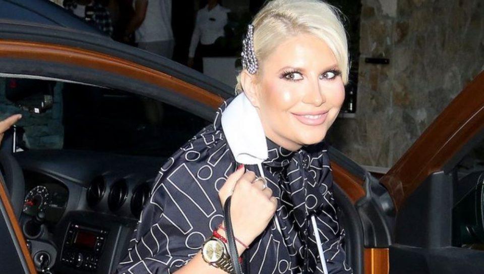 """Деа Ѓурѓевиќ на својот роденден ги покажа лузните од тешката сообраќајна несреќа: """"Тие се симбол на мојата победа"""""""