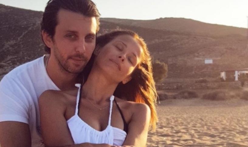 """Сопругот на Каролина Гочева проговори за бракот со пејачката: """"Со поглед се разбираме"""""""