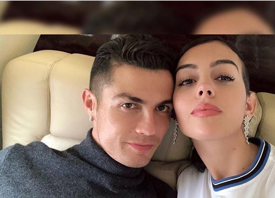 Фотографија после с*кс на Роналдо и Георгина? Сите коментираат еден детаљ (ФОТО)