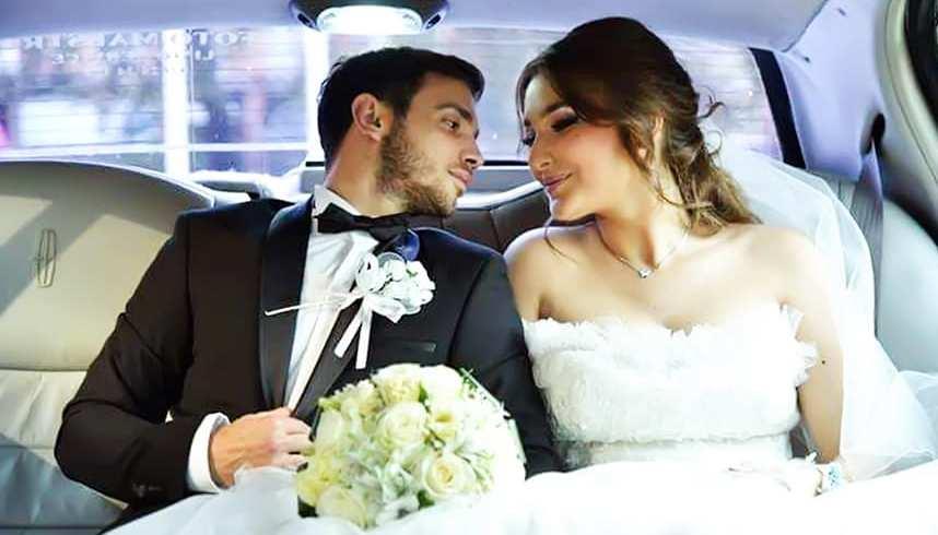 Лора Турунџиева го крие својот приватен живот, а по речиси една година објави невидена фотографија од свадбата (фото)