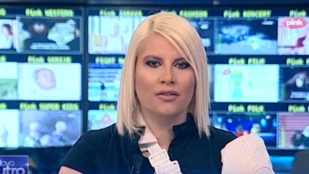 """Емотивна исповед на Деа Ѓурѓевиќ: """"Не можев да се помрднам, а замислував како одам"""""""