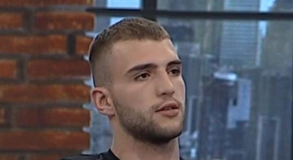 Нема да го препознаете: Синот на Цеца Ражнатовиќ драстично го промени изгледот (фото)