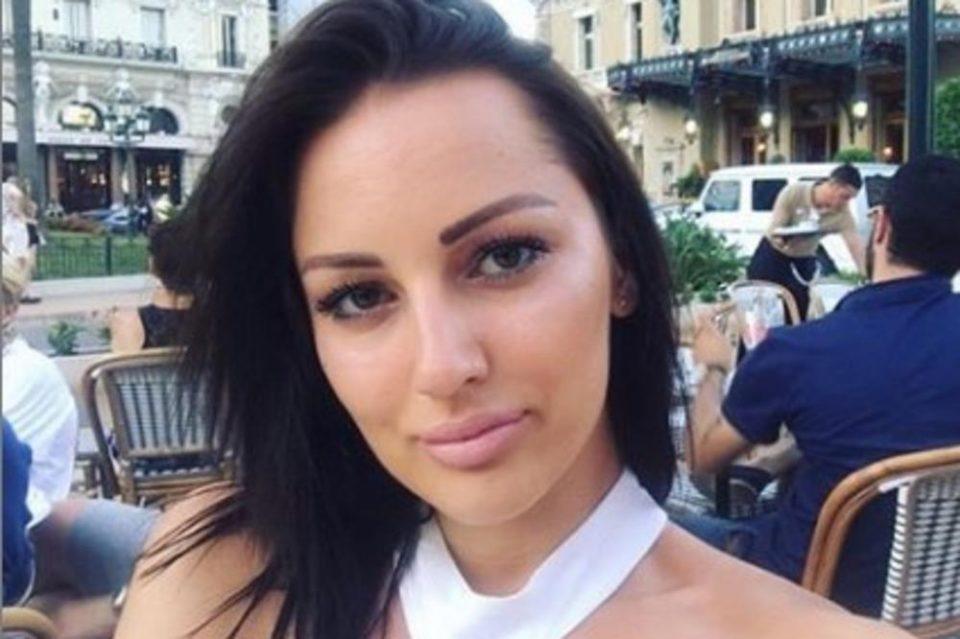 """Фановите на српската серија ја нападнаа Александра Пријовиќ: """"Подобро некој од улица отколку оваа"""""""