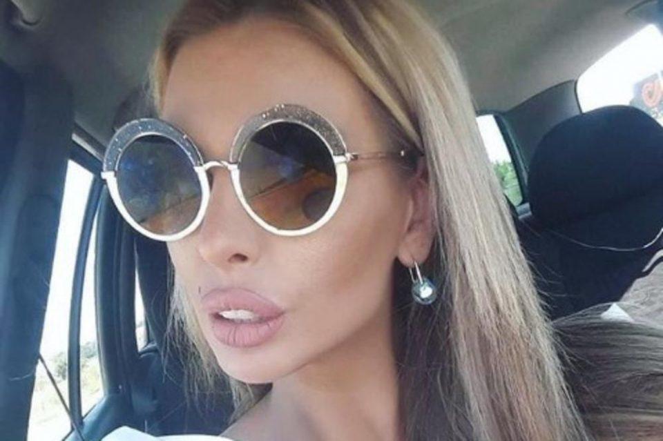 Ава Карабатиќ е бремена? (ФОТО)