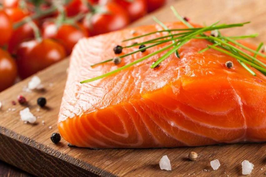Консумирањето на риба три пати неделно го намалува ризикот од развој на рак на цревата