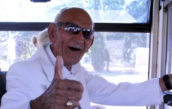 Почина скопската легенда Алфонсо