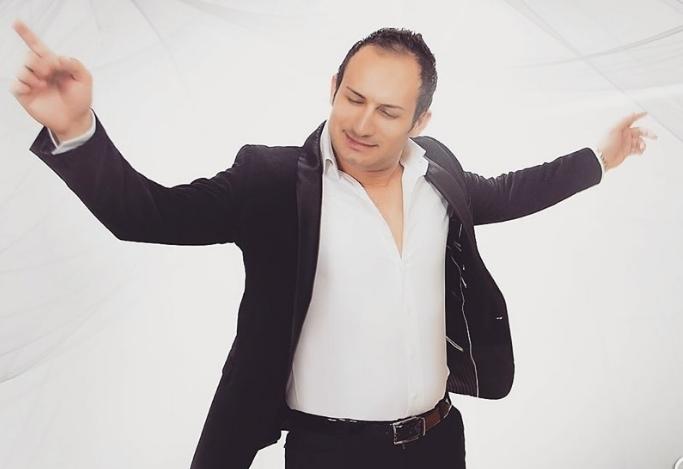 """Јордан Митев има нова свадбарска: """"Да се живи и здрави младоженците"""" (аудио)"""