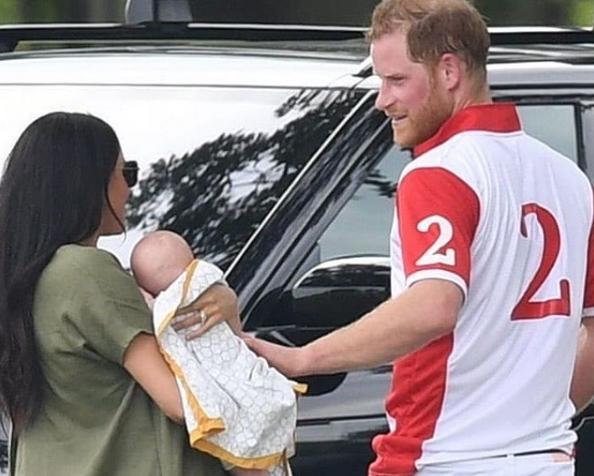 Принцот Хари и Меган Маркл ќе имаат само две деца, а ова е причината за тоа