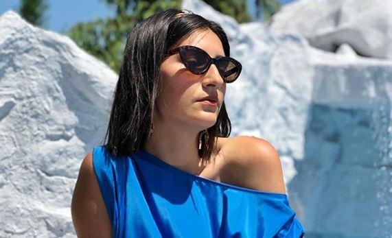 Јелена Спенџарска беше единствена која ги послуша модните совети на Варошлија, а сега донесе нова одлука за изгледот (фото)