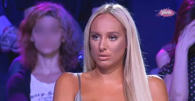 """""""Ти си лоша копија на Анастасија Ражнатовиќ"""": Луна Џогани ја објави првата песна, а ова се коментарите"""