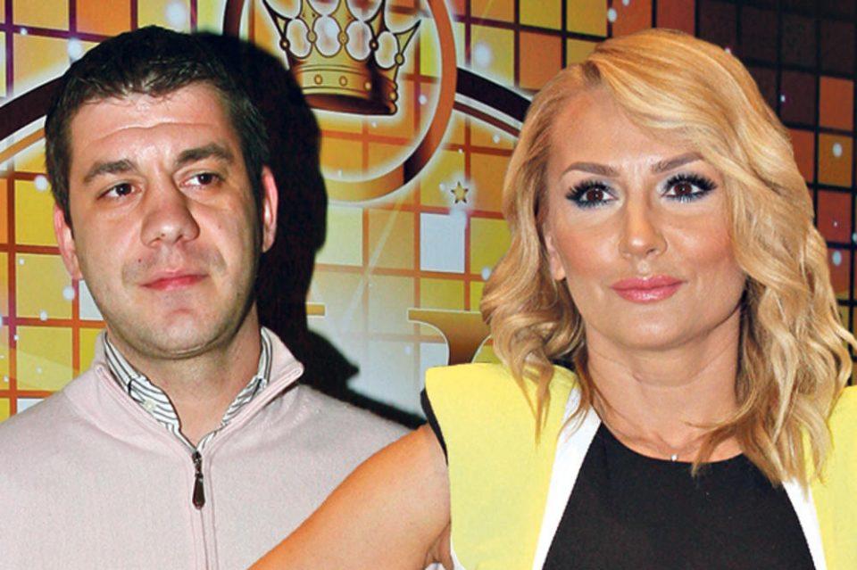 """Се жени бившиот на Гоца Тржан: Иван Маринковиќ ја побара за сопруга учесничката на """"Парови"""""""