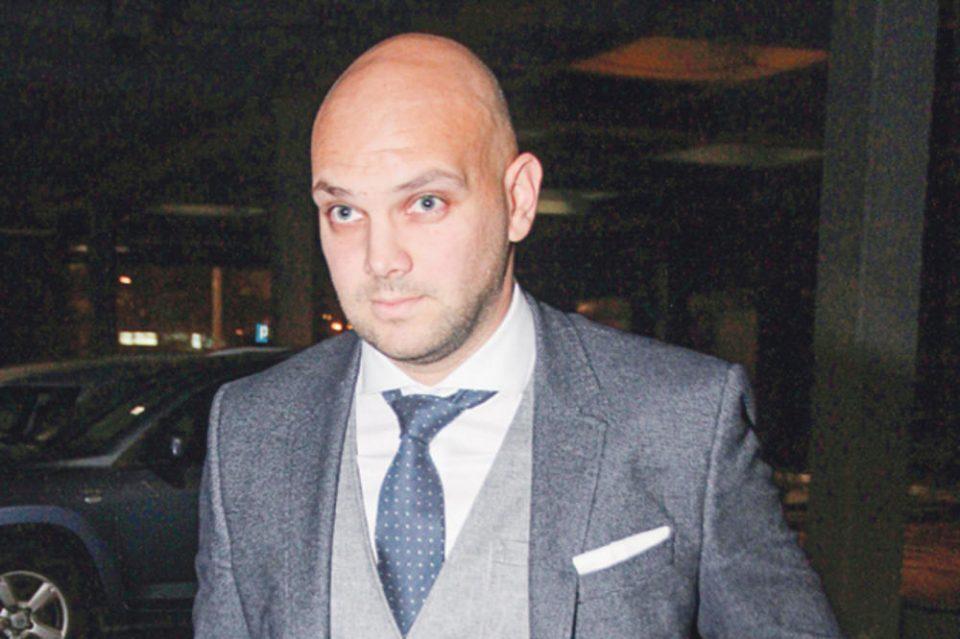 По тешкиот период, синот на Шабан Шаулиќ закажа свадба