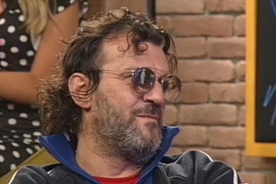"""Аца Лукас и одржа лекција на Луна Ѓогани: """"Немој да зборуваш бидејќи првпат влегуваш во студио"""", а го спомна и Дарко Димитров"""