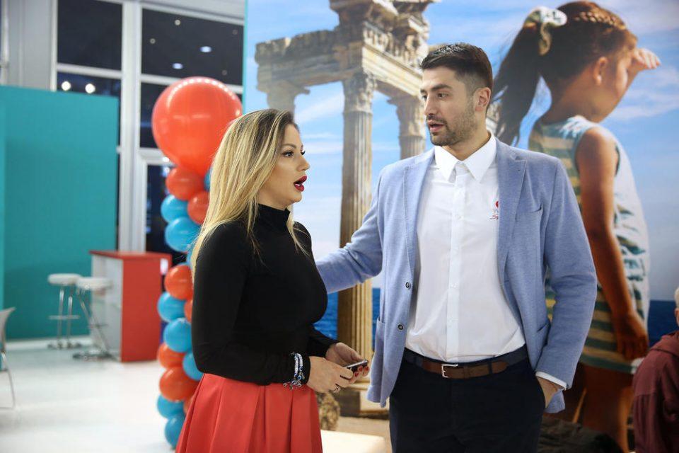 Поранешниот сопруг на Ана Кокиќ ја изневерувал со ќерката на српската пејачка?