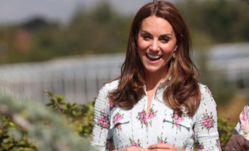 Кејт Мидлтон повторно бремена: Војвотката е во четвртиот месец од бременоста?!