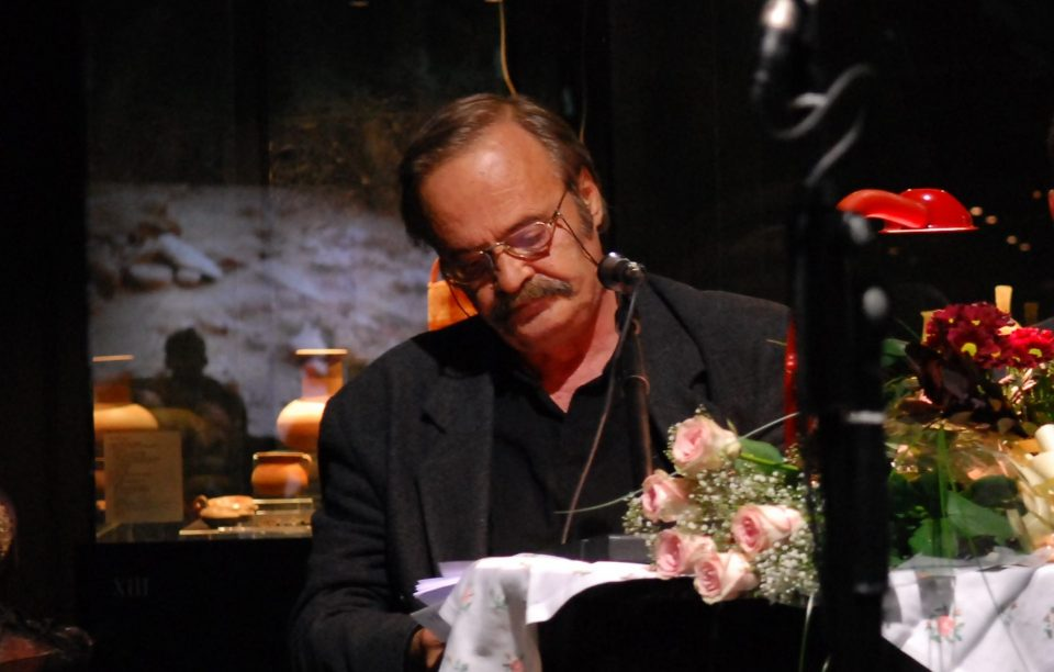 Почина Васил Пујовски, писател, поет, автор на култни детски ТВ серии и македонски хитови