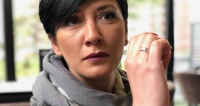 """Нора Шаќири е бремена: Можеби падна на испитот за државни службеници, ама затоа го положи """"испитот на животот"""" (ФОТО)"""
