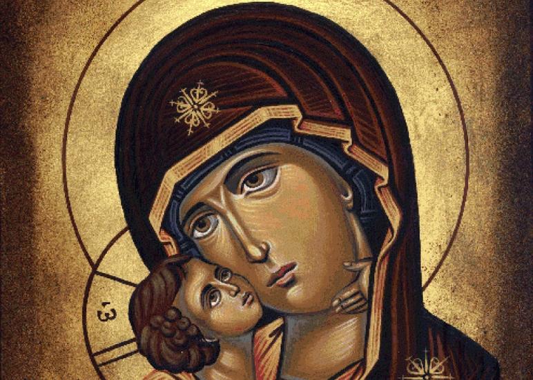 Мала Богородица: Бремените жени лесно да се породат, а оние што немаат деца, да добијат