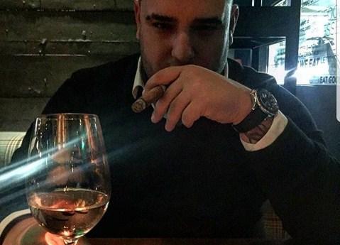 """Дарко Лазиќ е искрен: """"Дрогата ја баталив, ама алкохолот… не можам да не пијам!"""""""