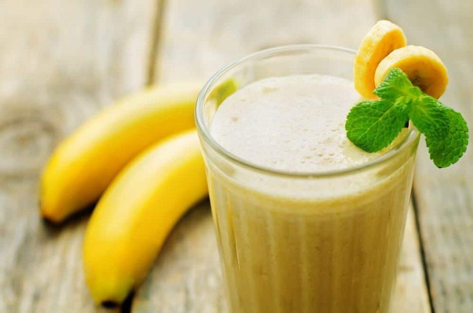 Подгответе си напиток со кој ќе ги намалите симптомите на есенски замор