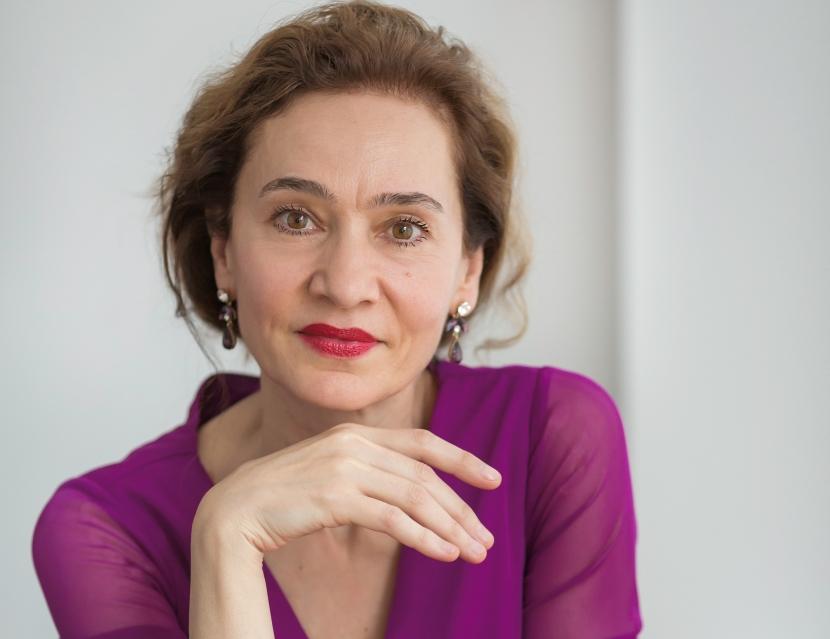 Концерт на Даница Стојанова во Рим