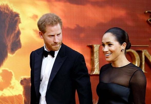 Развод на повидок: Бракот на Меган Маркл и принцот Хари западна во голема криза!?