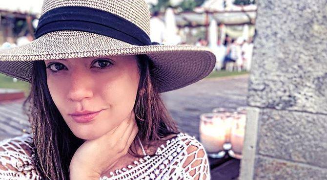 """""""Изгледа ми се исполнува сонот"""": Светската ѕвезда јавно и поласка на Елена Ристеска (фото)"""