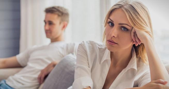 Најголемата грешка што жените ја прават кога се чувствуваат запоставено во врската или бракот
